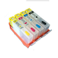 4pack Compatible cartridge for HP 934 935 6230 6830 6810 ink Cartridge with Chip