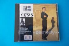 "BLACK ""COMEDY"" CD AM RECORDS 1988 NUOVO"