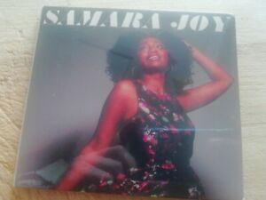 Samara Joy Samara Joy New CD Vocal Jazz Whirlwind 2021