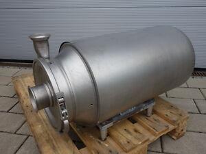 Zentrifugalpumpe Pasilac Flow K3-380S-150