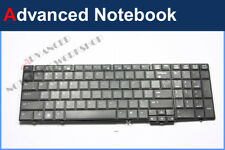 Keyboard for HP ProBook 6540B 6545B 6550B 6555B Black US layout