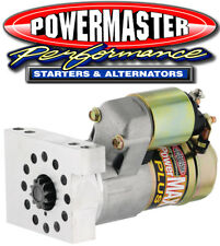 Powermaster 9100 GM PowerMAX Starter 160 ft-lb.  153T / 168T Natural