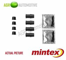 MINTEX REAR BRAKE CALIPER ACCESORY KIT GENUINE OE QUALITY - MBA1306A