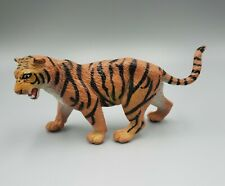 COLLECTIBLE SAFARI LTD ADULT TIGER, 1996