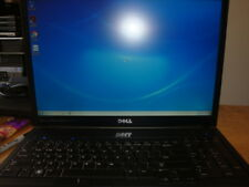 "DELL PRECISION M6400 17"" Laptop Workstation NO HD 2GB RAM 2.4ghz CORE DUO AS IS"