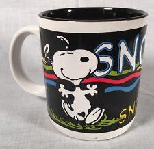 Vintage Snoopy Coffee Mug