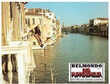 BELMONDO - Der Puppenspieler   (Original - Aushangfoto 12)