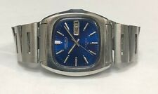 SEIKO Automatic 17 JEWELS 7006-5019 Men's Vintage Watch RARE 1972!