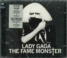 "LADY GAGA ""The Fame Monster"" 2CD-Album"