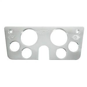 AutoMeter 7045 Mounting Solutions Dash Panel