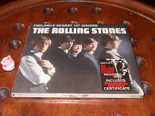 Rolling Stones England 's Newest Hitmakers Hit makers Digipak Sacd Cd ..... New