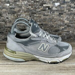 New Balance MR993GL Womens Size 7.5 D Made In USA