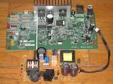 Epson Stylus Photo Printer R 2000  Main Board & Power Supply