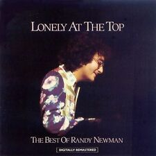 Randy Newman - Lonely At The Top (The Best Of Randy Newman) - CD