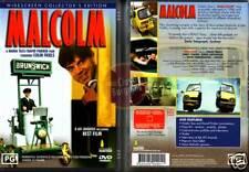 MALCOLM Colin Friels classic australian comedy NEW DVD (Region 4 Australia)
