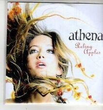 (CX4) Athena, Peeling Apples - 2012 DJ CD
