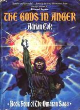 The Gods in Anger (The Omaran saga),Adrian Cole