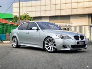 BMW Style 218 BBS 5 / 6 Series E63 / E60 / E61 Alloy Wheels & Tyres