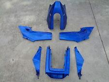 A228 Rear Tail Front Cowling Plastic Fairing Set OEM Kawasaki Ninja 250 R 2006