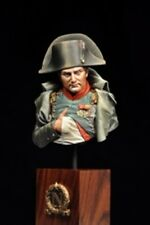 Alexandros Models 200mm Napoleon Bonaparte Bust Resin Figure Kit #R/24