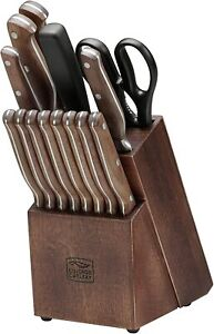 *BRAND NEW* Chicago Cutlery Precision Cut 15-piece Set - FREE SHIPPING