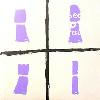 Depeche Mode ‎CD Single I Feel You - France (VG+/EX)
