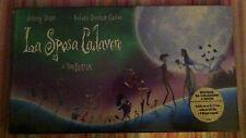 La Sposa Cadavere - Edizione da Collezione (2 DVD)
