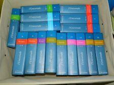 enciclopedia universale letteratura musica arte filosofia  16 volumi OMA157