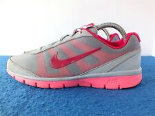 Nike Air Total Core TR Women's Running Shoes Gray/ Pink Size 9(US)