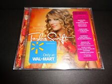 Beautiful Eyes [CD & DVD] by Taylor Swift  - 2 Discs, Big Machine Records NEW