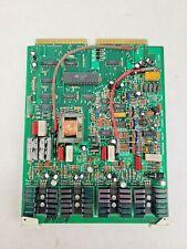 Bogen Multicom 2000 Analog Card MCACA Intercom System Used AS IS MCACB #4