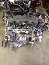 2013 Honda Civic 1.8L Engine