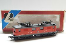 HO Scale - LIMA - 20 8067L SBB CFF Electric Locomotive Train #10043