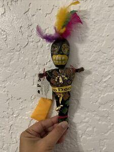 voodoo doll new orleans