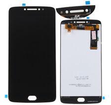 Black LCD Display + Touch Screen For Motorola Moto E4 Plus XT1770 XT1771