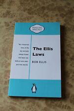 The Ellis Laws By Bob Ellis Penguin Specials Paperback Book ~ AS NEW