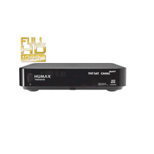 HUMAX TN 8000HD Orginal TNT SAT  Sat Receiver ohne Karte