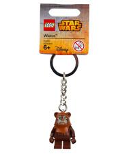 YRTS Lego 853469 Llavero Wicket Star Wars ¡New! minifigures minifigura
