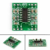 PAM8403 Mini Digital DC 5V Amplificateur Board Class D 2*3W USB Power Audio BS7