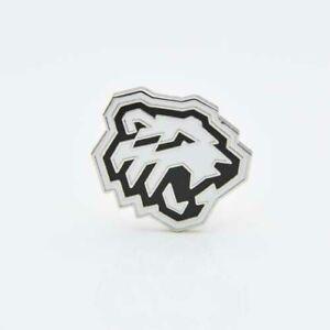 "KHL Traktor Chelyabinsk ""Emblem New Small"" pin, badge, lapel, hockey"