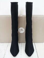 Neuwertig PETER KAISER 💕 Damen Stiefel Gr. 38 (5) Schwarz Boots Woman Schuhe