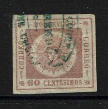 Uruguay SC# 13, Used - S12147