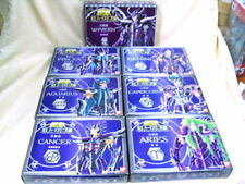 Saint Seiya Hades 7 Figure Set GEMINI Aries Pisces -1st Version=Perfect Painted^