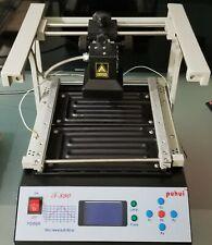 T-890 Infrared Heating Rework Station BGA Irda-welder