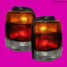 Holden Commodore VG VN VP VR VS Wagon Ute TINTED Tail lights Right Left Side NEW