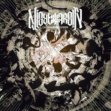 NIGHTMARER - CACOPHONY OF TERROR (DIGIPAK INKL.BONUS TRACK)   CD NEUF