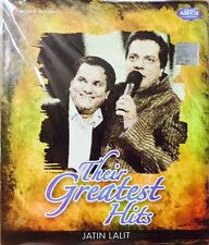 Their Greatest Hits - JATIN LALIT - Bollywood Hindi Songs MP3