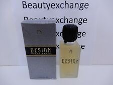 Original Formula Design Paul Sebastian For Men Cologne Spray 3.4 oz Boxed