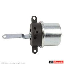 HVAC Floor Mode Door Actuator-Recirculation Door Actuator (Vacuum) MOTORCRAFT