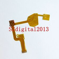 NEW Top cover viewfinder prism flex cable for Canon EOS 5D Mark III / 5D3 Camera